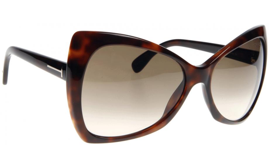 54e39dbb4722 Tom Ford Nico FT0175 52F Sunglasses