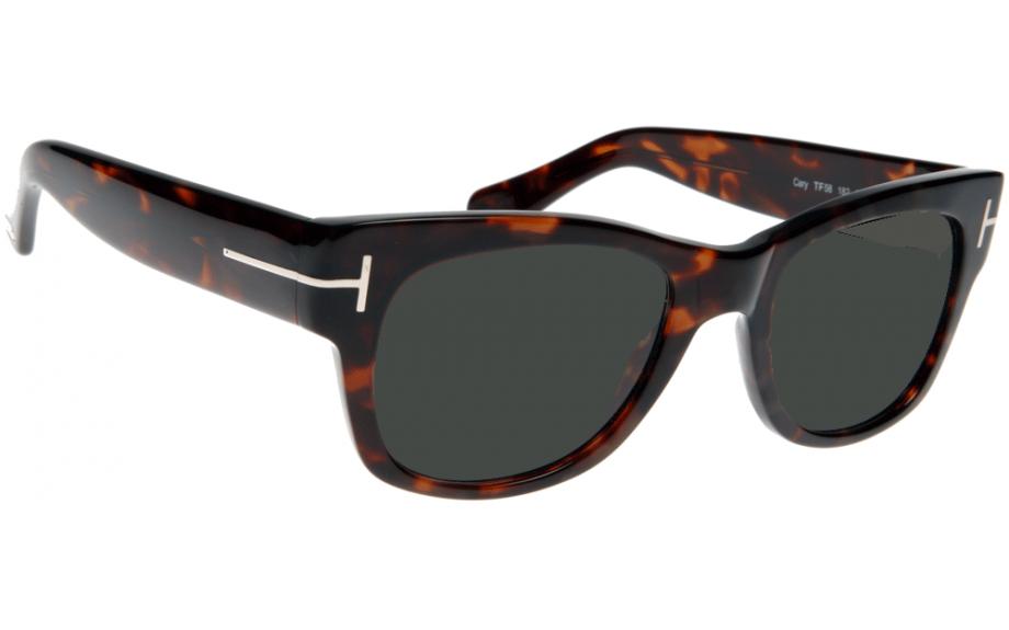 c1fca87b87c Tom Ford Cary FT0058 T32 Sunglasses