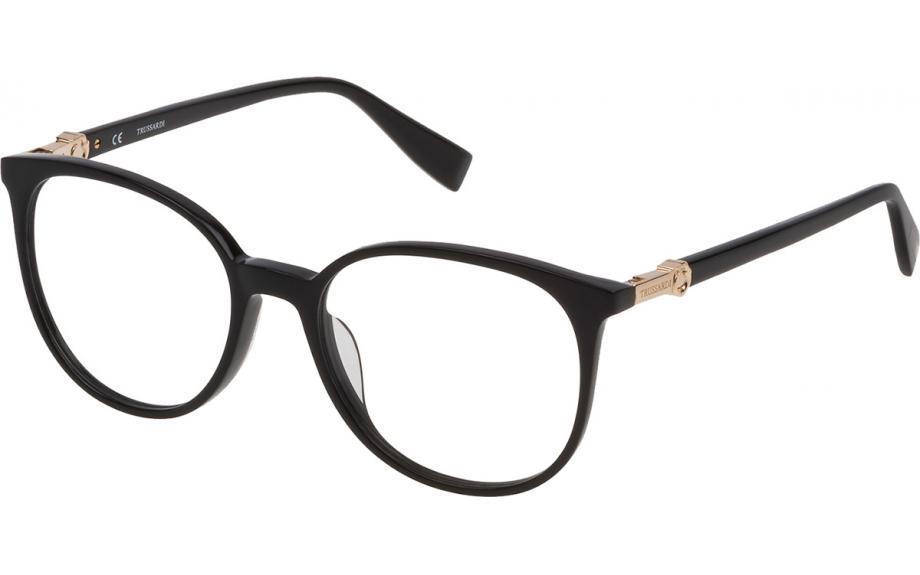 c324f01475 Prescription Trussardi VTR237 Glasses