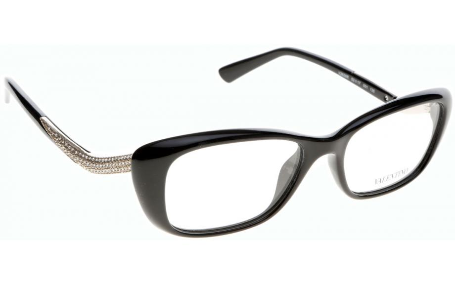 Valentino V2658R 5217 001 Prescription Glasses | Shade Station