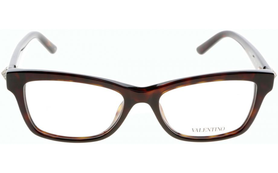 Valentino V2670R 5217 215 Prescription Glasses | Shade Station
