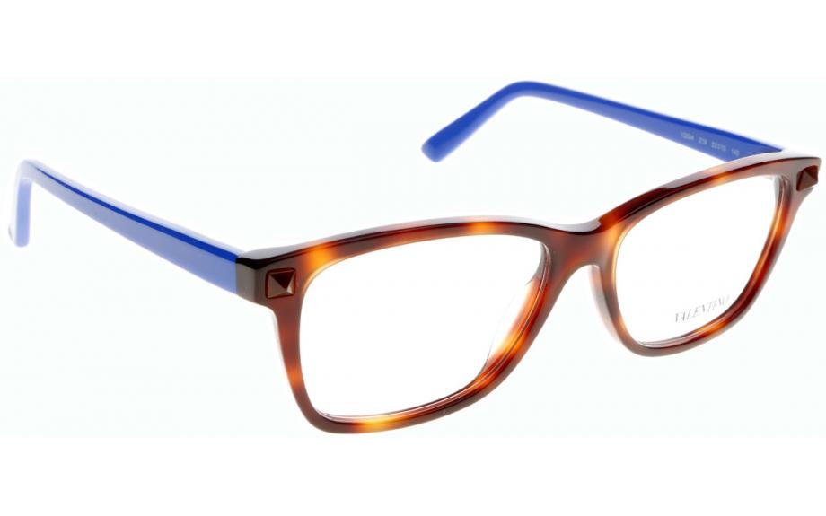 Valentino V2694 5315 219 Prescription Glasses | Shade Station