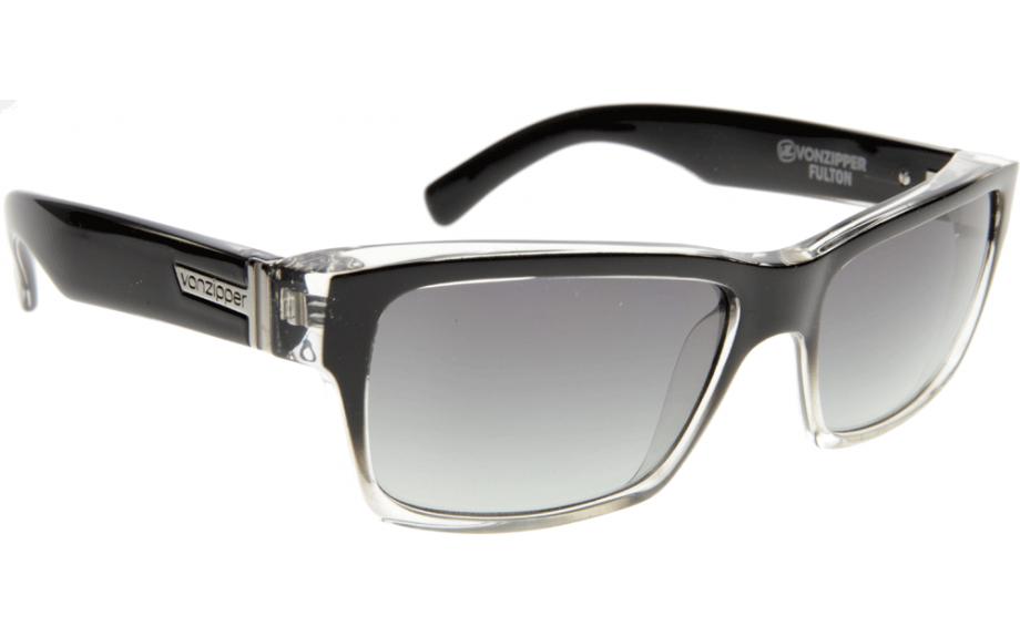 1912f0a8109 Von Zipper Fulton VZ SU78 37 9074 Sunglasses