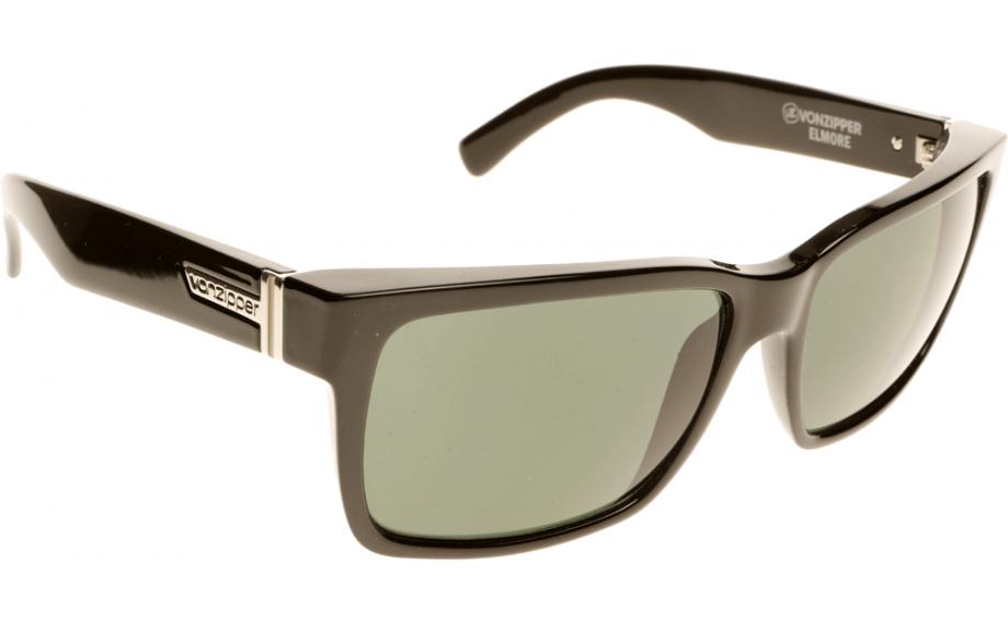 883bcaff30 Von Zipper Elmore SMRFJELM-BKV Sunglasses