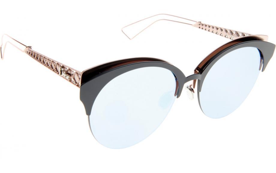 bc40616ff2eb6 Dior Diorama Club FBX 55 A4 Sunglasses | Shade Station