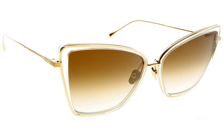 9f0bc7316b1 Dita Sunbird 21013-E-59 Sunglasses