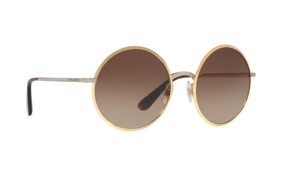 0db4e5bb429 Dolce   Gabbana DG2155 129713 56 Sunglasses