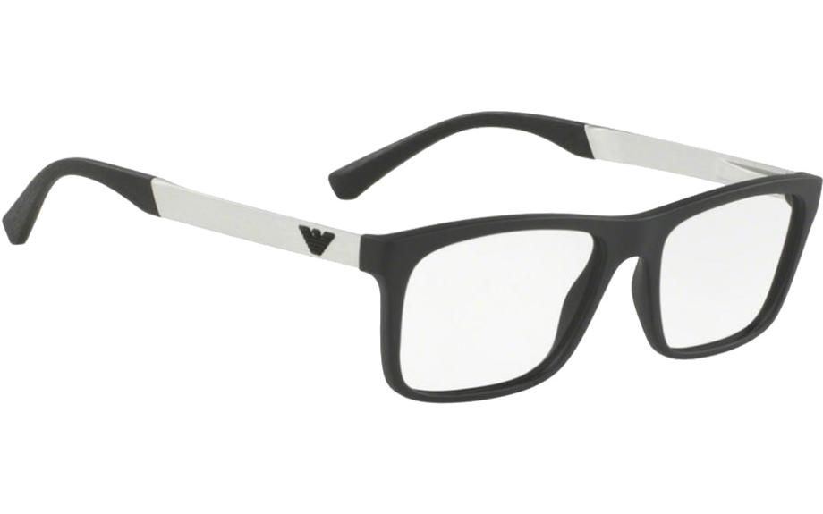 d3c45457980b Emporio Armani EA3101 5042 55 Prescription Glasses