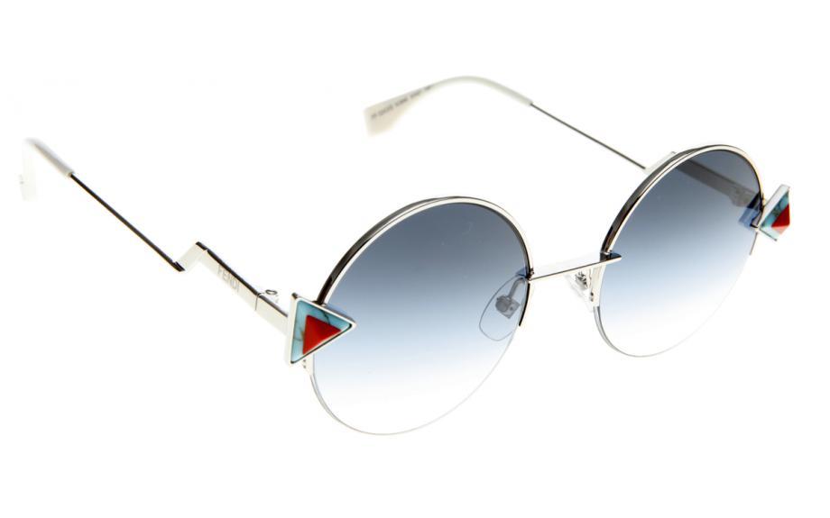 42571031aa Fendi Rainbow FF0243 S SCB NE 51 Sunglasses