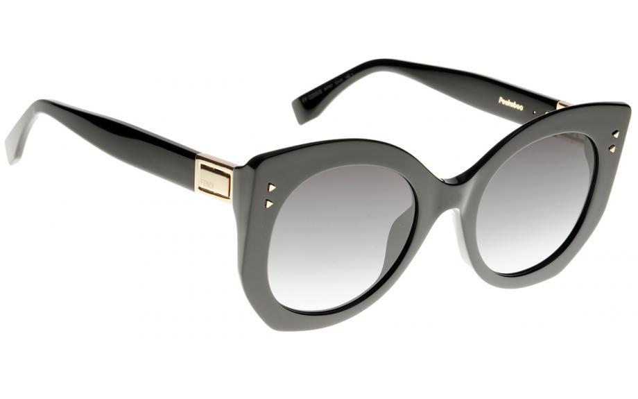 11d5526323 Fendi Peekaboo FF0265 S 807 52 90 Sunglasses