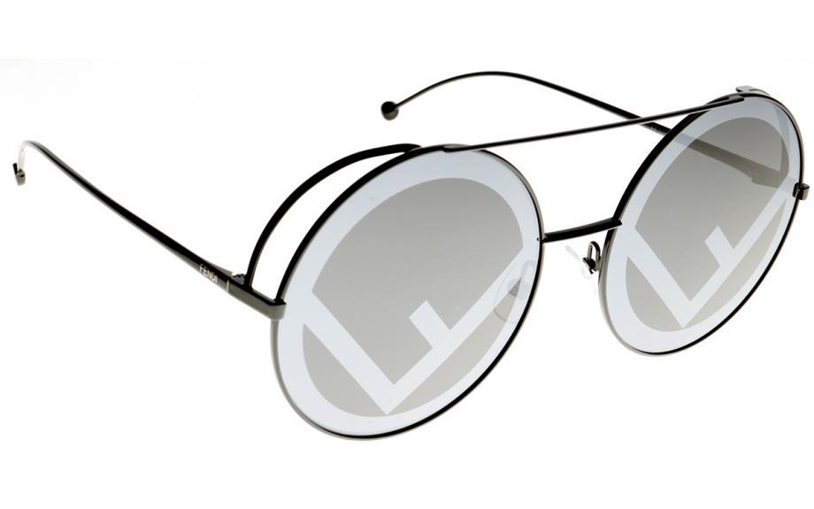 1c499d427872f Fendi Run Away FF0285 S 807 MD 63 Sunglasses