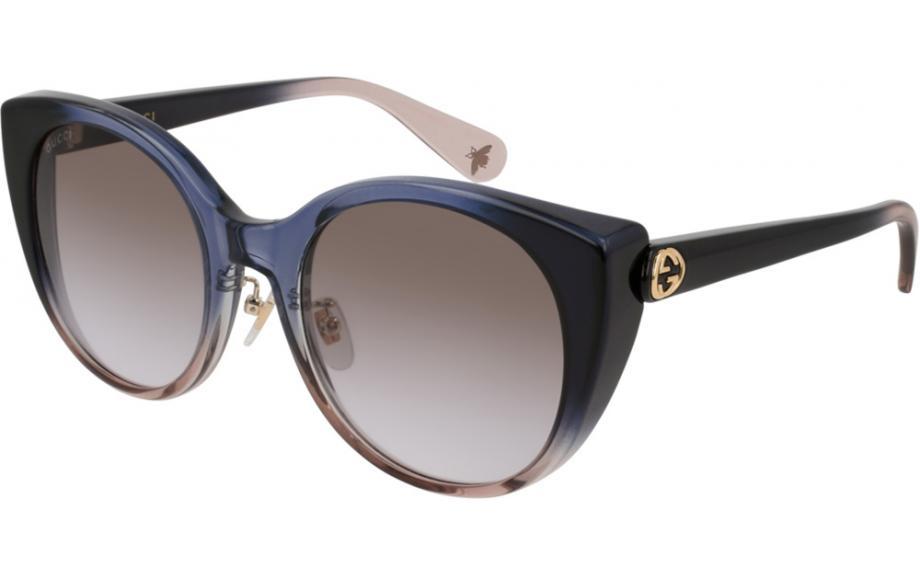 e2639ed9b8c77 Gucci GG0369S 004 54 Sunglasses