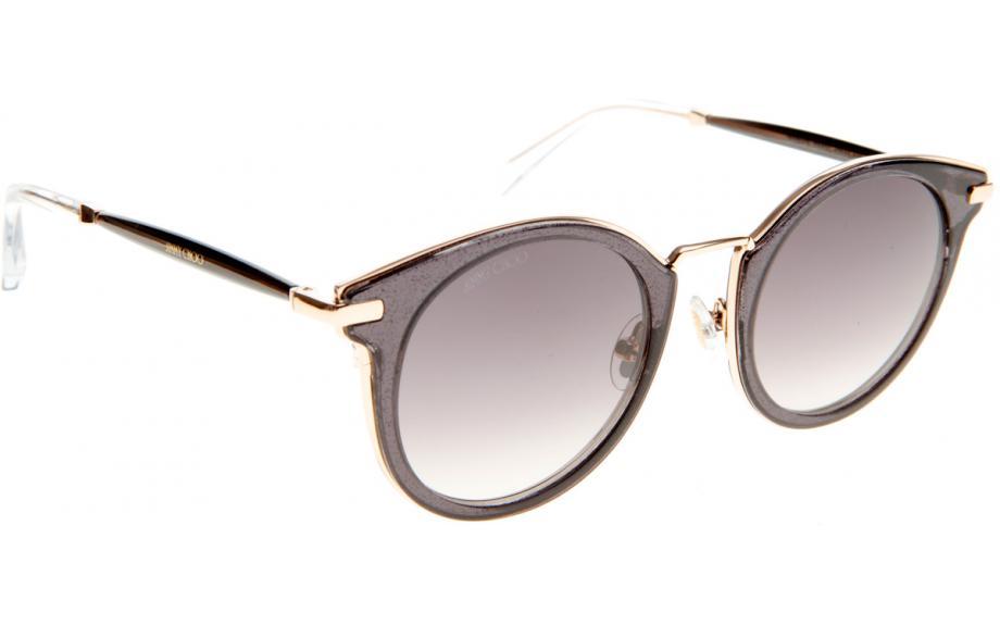 b39f7d267becc Jimmy Choo RAFFY S QA8 9C 47 Sunglasses