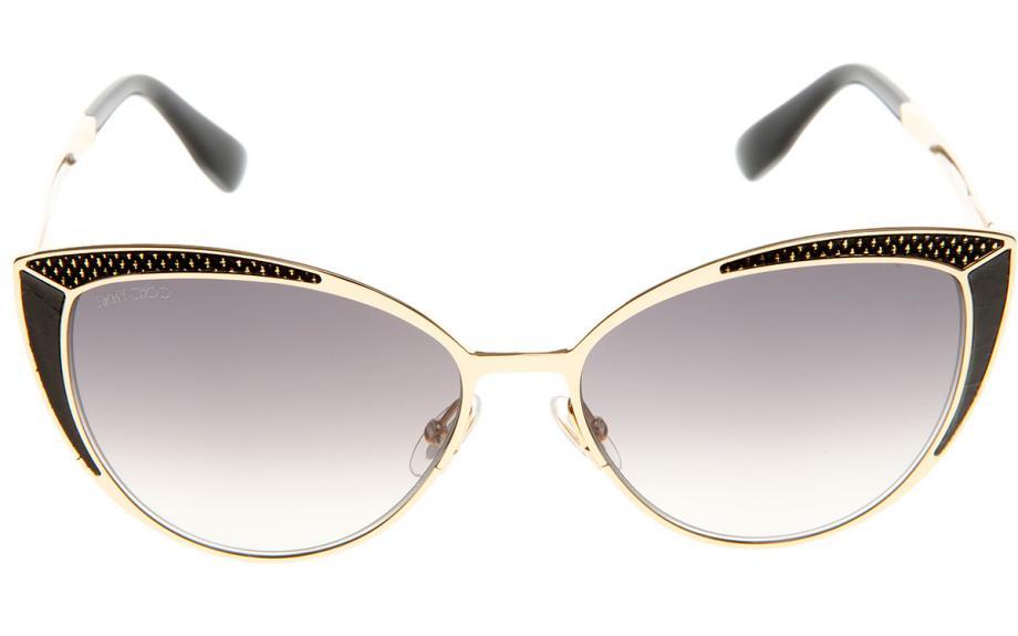 06a4671e656 Jimmy Choo DOMI S PSU 9C 56 Prescription Sunglasses