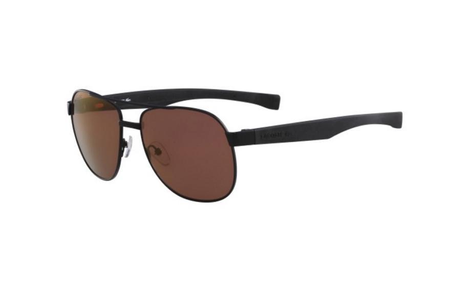 c31f6aeea8 Lacoste L186S 001 57 Sunglasses