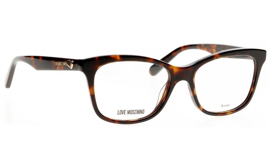 4b06add063 Love Moschino MOL517 086 52 Prescription Glasses