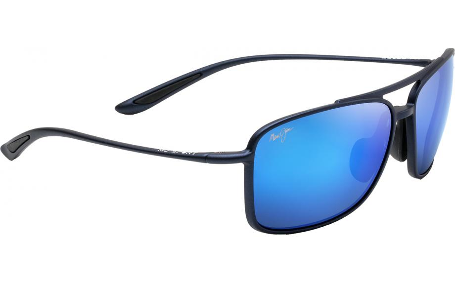 0c1688166e Maui Jim Kaupo Gap B437-03M Sunglasses