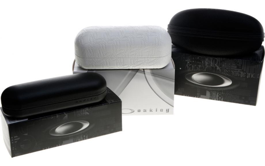 216c541558 Oakley Crossrange Switch RX OX8132 04 54 Prescription Glasses | Shade  Station