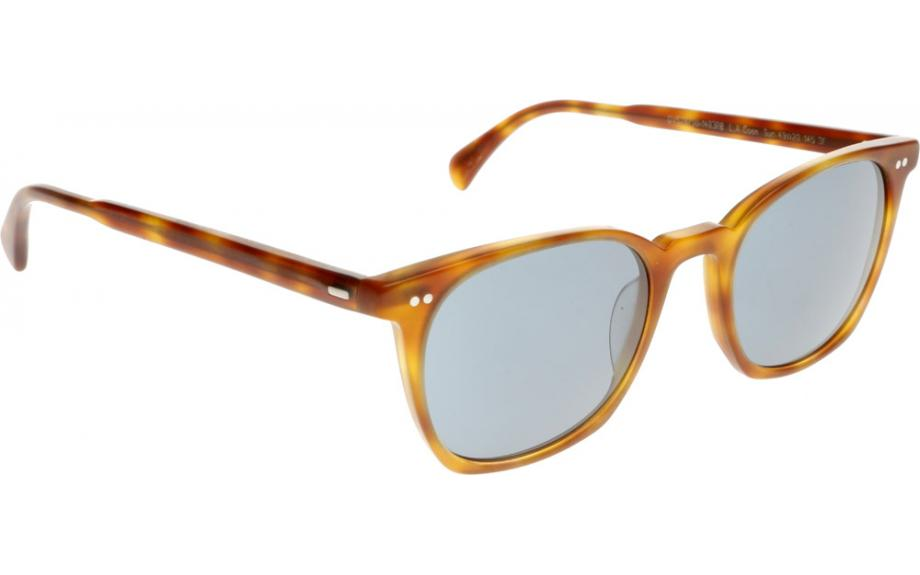 Oliver Peoples L.A Coen OV5297SU 1483R8 49 Sunglasses | Shade Station