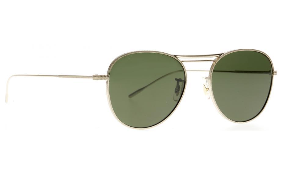 975ddafedb Oliver Peoples Cade OV1226S 523671 52 Prescription Sunglasses ...