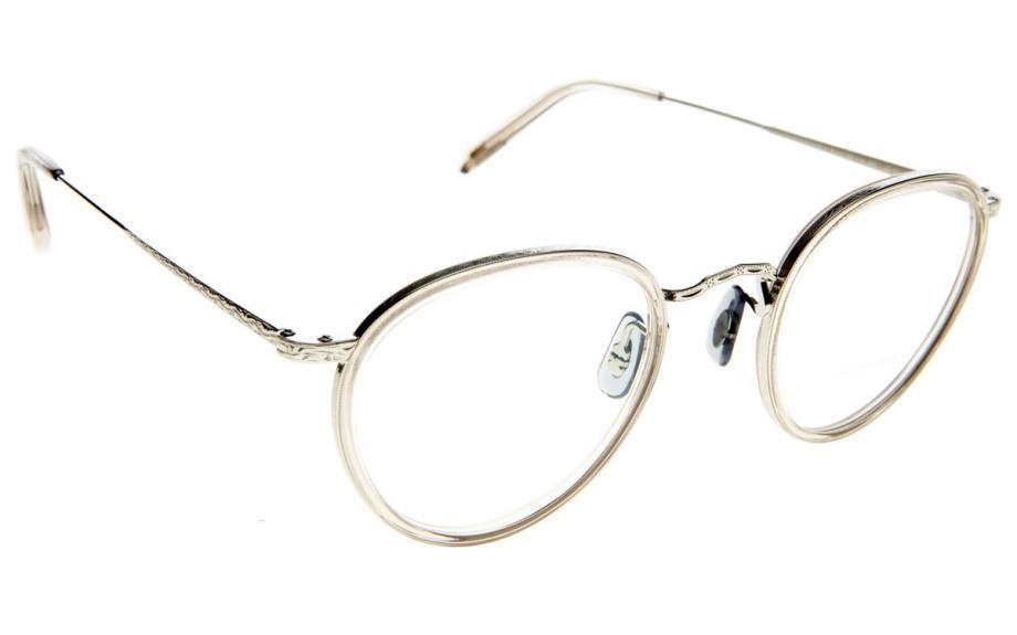 62f4c41b518 Oliver Peoples Limited Edition MP-2 OV1104 5276 48 Prescription Glasses