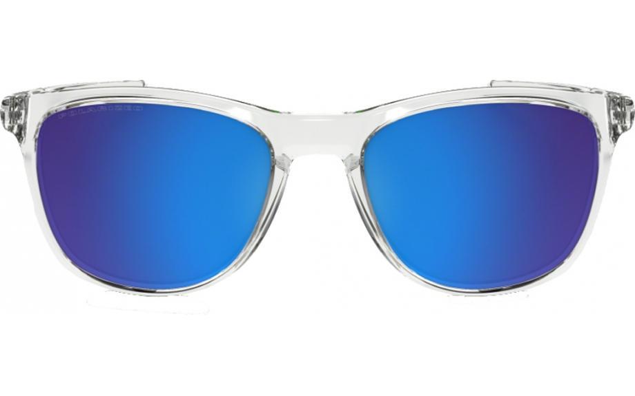 c3e50b8bd22 Oakley Trillbe X OO9340-05 Prescription Sunglasses