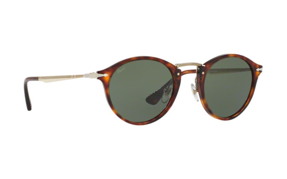 29bc92a8e700 Persol PO3166S 24/31 49 Prescription Sunglasses | Shade Station