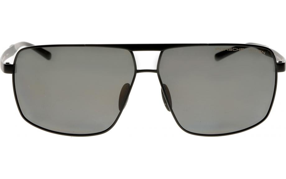c53138295fb Porsche Design P8658-A-6411-140-V415-000-E89 Sunglasses