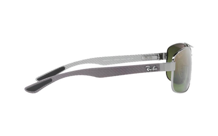 6479550a86 Ray-Ban Chromance RB8318CH 004 60 62 Prescription Sunglasses