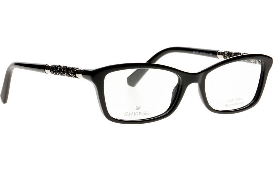 0a75cae6ee92 Swarovski SK5257 A01 53 Prescription Glasses