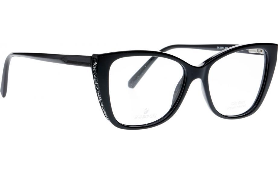 7d31dbbcbf6b Swarovski SK5290 001 53 Prescription Glasses