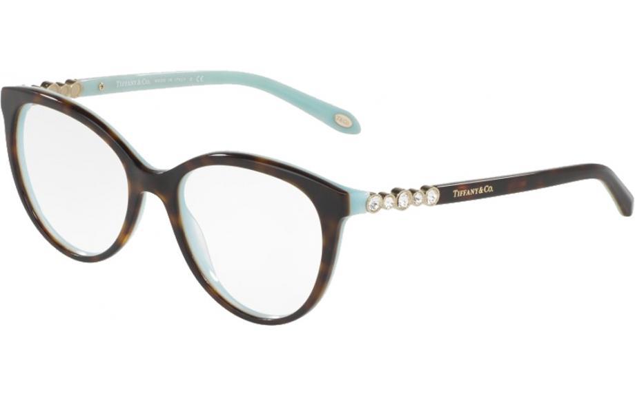189f1c954f8 Tiffany   Co TF2134B 8134 50 Prescription Glasses