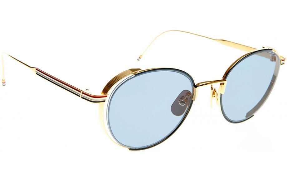 93dc44a21bf Thom Browne TB-106-C-50 Sunglasses