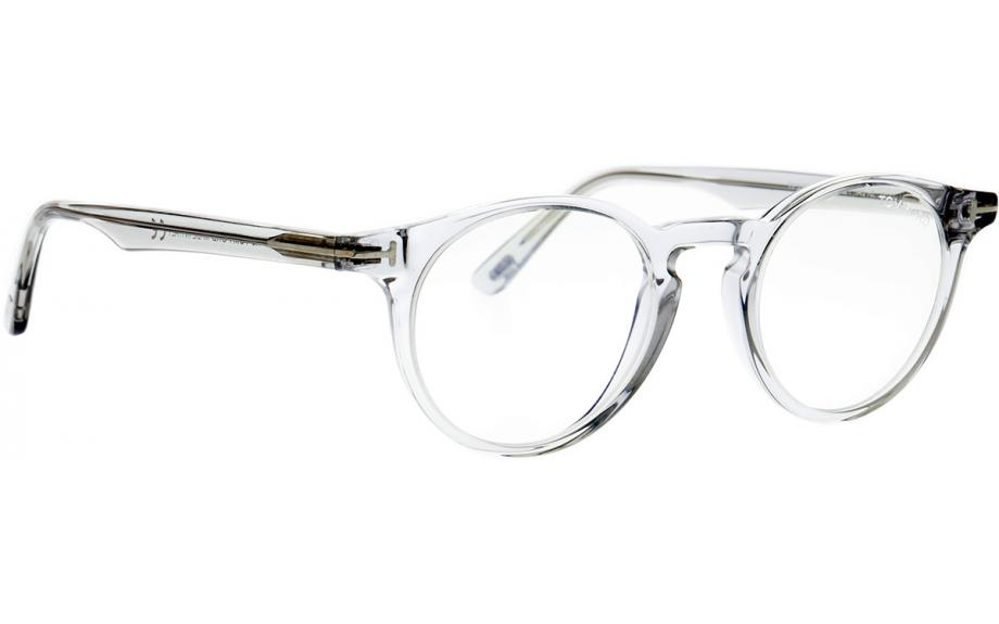 8a8811fbd4a Tom Ford FT5557-B 020 46 Prescription Glasses