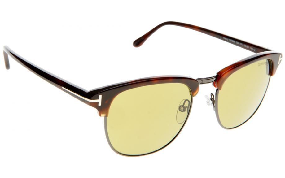 691fea0fbb Tom Ford Henry FT0248 S 52N 53 Sunglasses