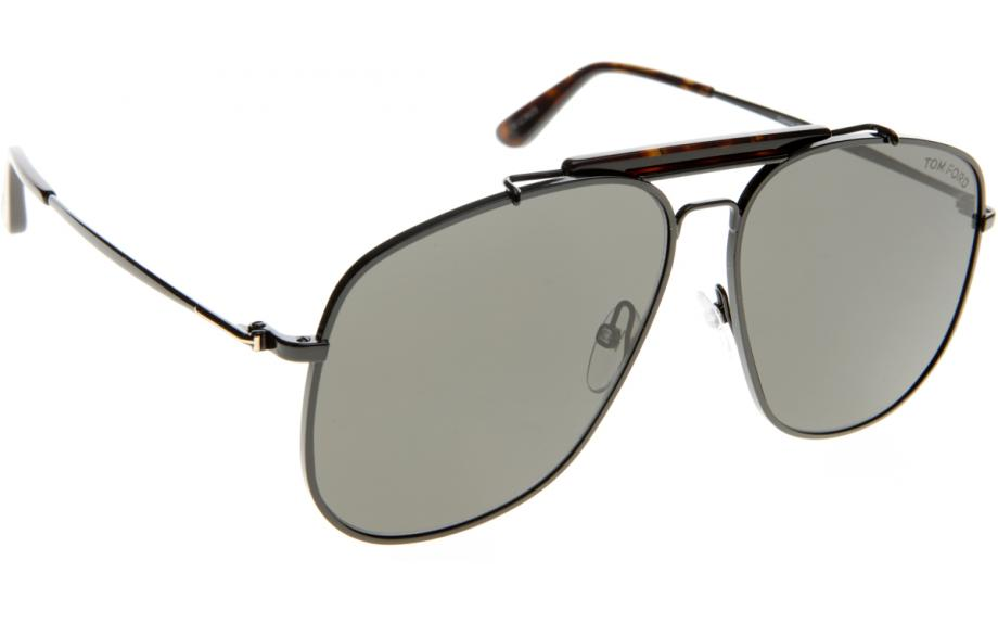 0d2d9e1a06 Tom Ford Connor-02 FT0557 S 01A 58 Sunglasses