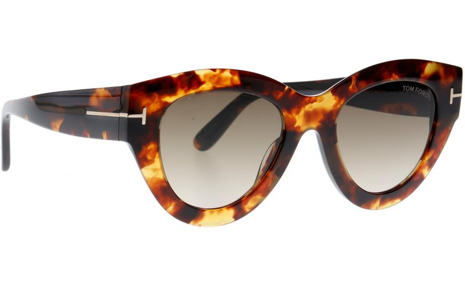 bdf30ce137 Station Ford Sunglasses Tom 55k Ft0658 Slater 51 Shade AHygfx
