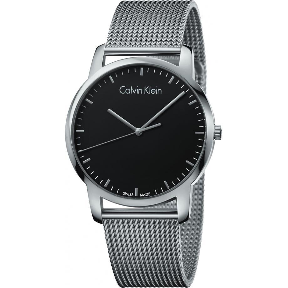 9e64ecc31 Calvin Klein City K2G2G121 Watch | Shade Station