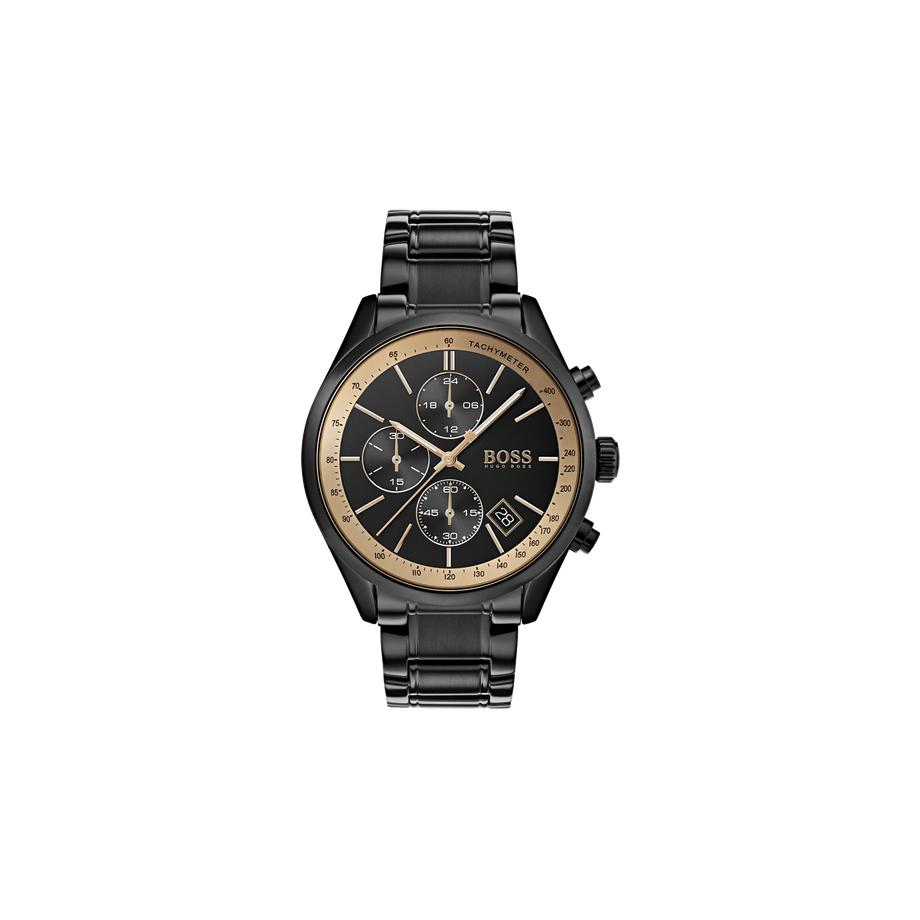 0b02b72ad9841 Hugo Boss Black Grand Prix 1513578 Watch