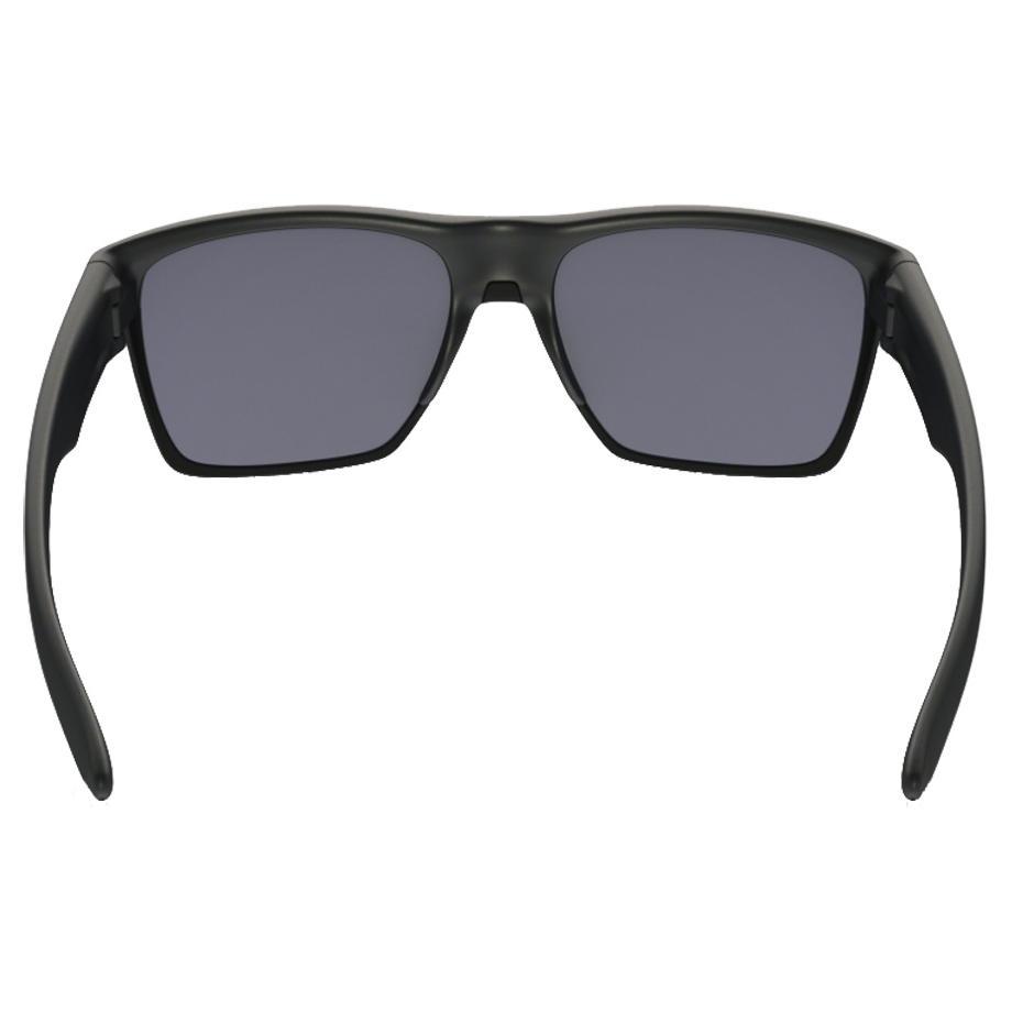 220cdd2787 Oakley Twoface XL Sunglasses. zoom. 360° view. Frame  Steel Grey Lens  Grey
