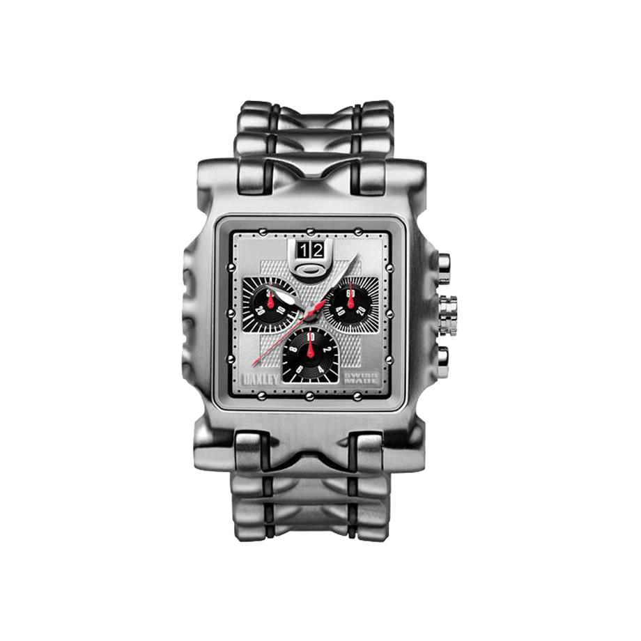 5210fec27b1 Oakley Minute Machine 10-194 Watch
