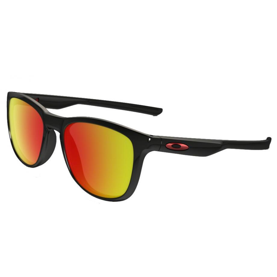 8f9a19e084 Oakley Trillbe X OO9340-02 Sunglasses
