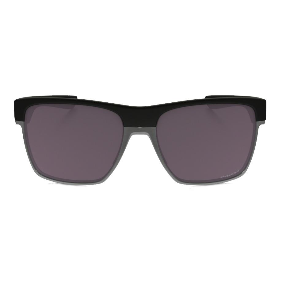 2f4bfbf3bd Oakley Twoface XL Sunglasses. zoom. 360° view. Frame  Matte Black Lens  Prizm  Daily Polarised