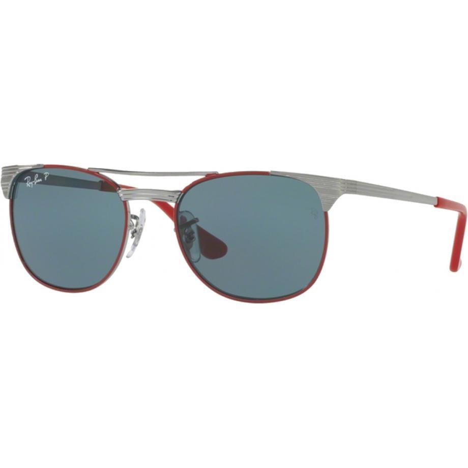c210286484 Ray-Ban Junior RJ9540S 218 2V 47 Prescription Sunglasses