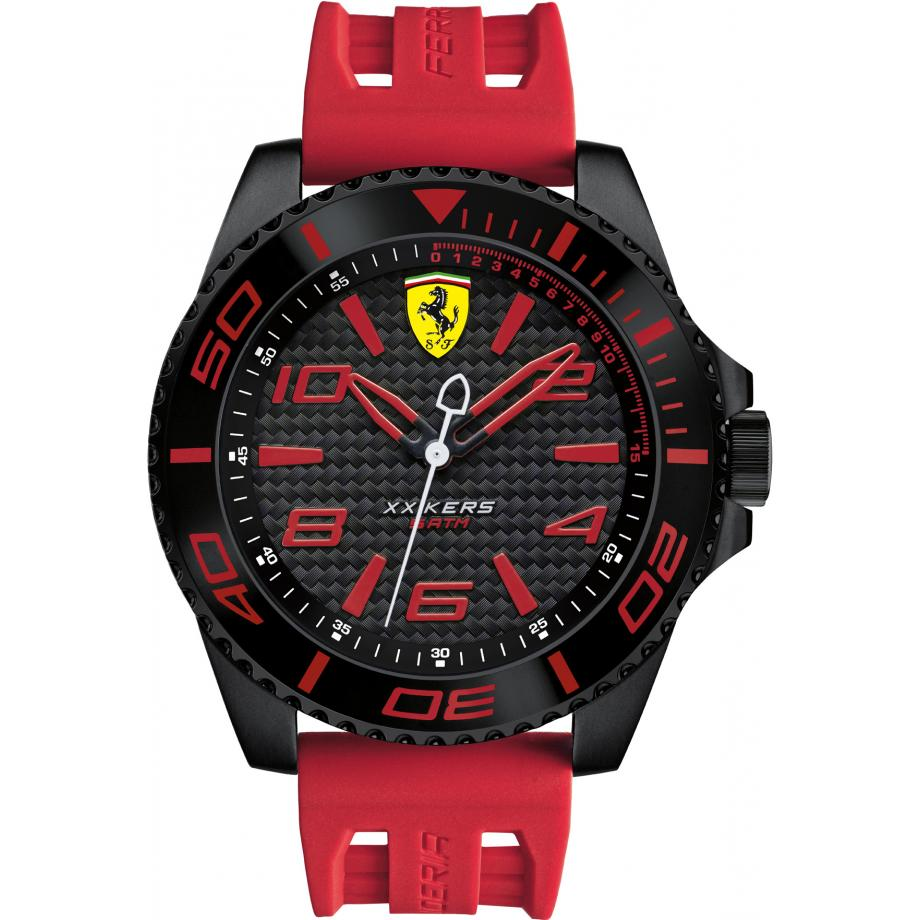 promising winter collection watch sounds photos scuderia news fall quite ferrari watches the