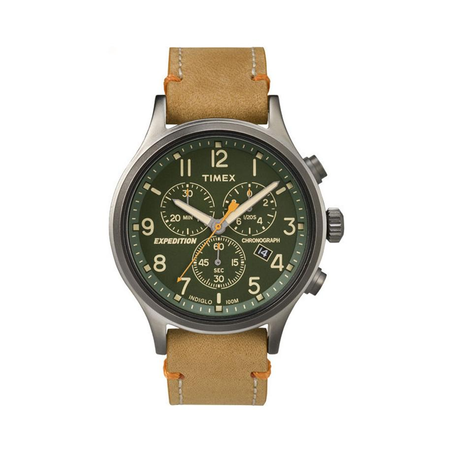 4c5398698 Timex Expedition Scout Chronograph TW4B04400 Watch   Shade Station