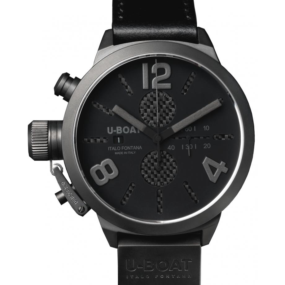 U-Boat Classico 53 CAB 4 Watch  71fb0811c