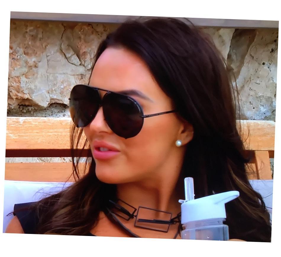 424f1e9210e9 Rosie Love Island Sunglasses