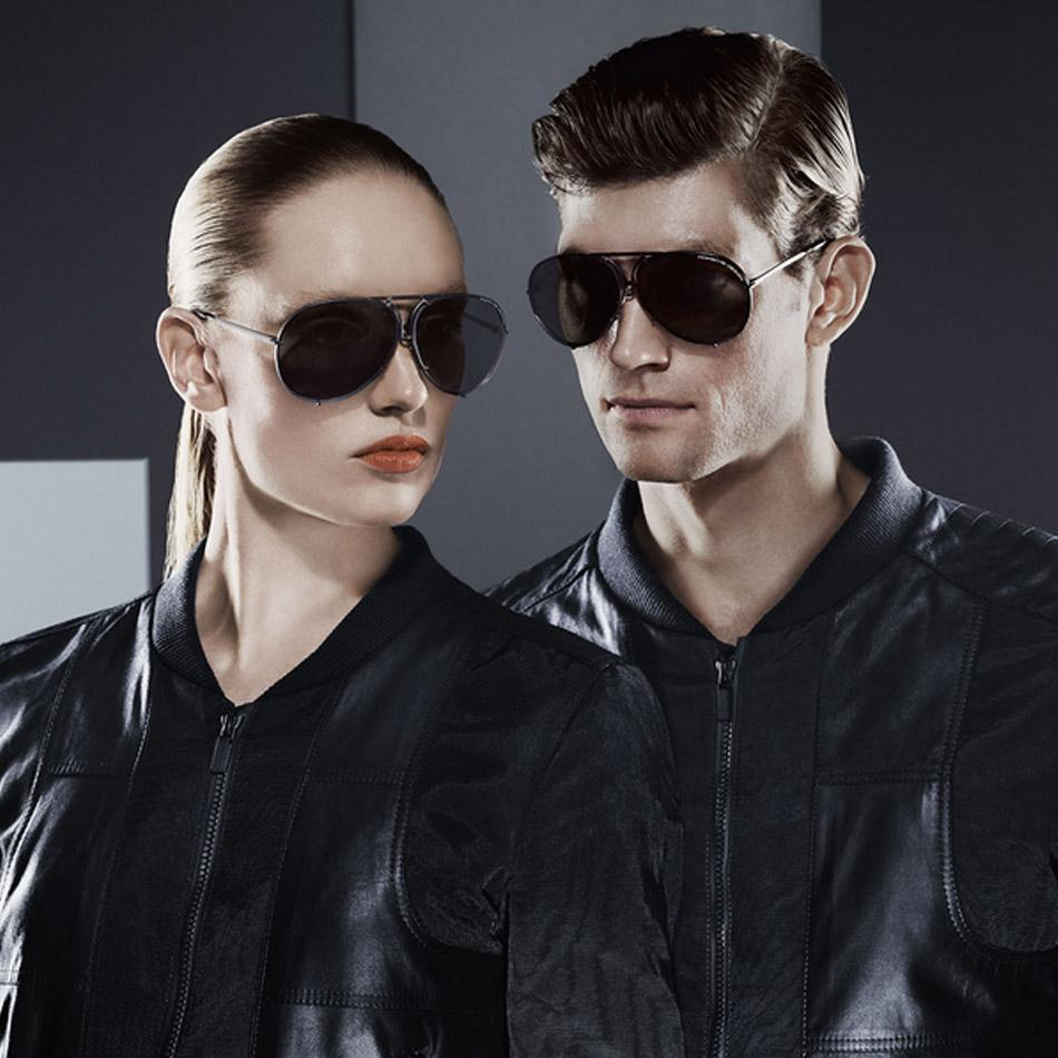 Porsche Design Sunglasses