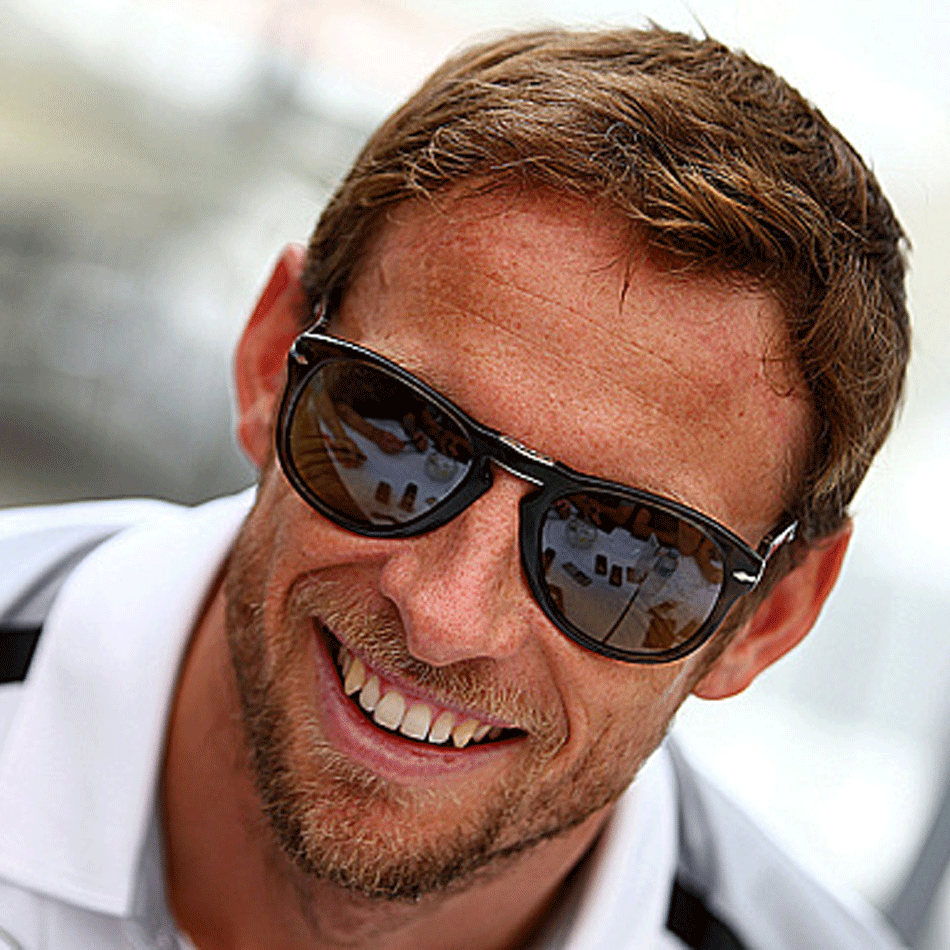 0f83f5eb2a0 Jenson Button With over 280 Grand Prix starts behind him
